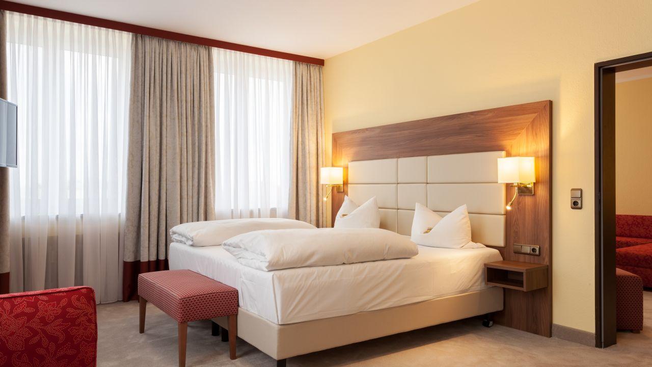 Hotel Augusta Augsburg Holidaycheck Bayern Deutschland