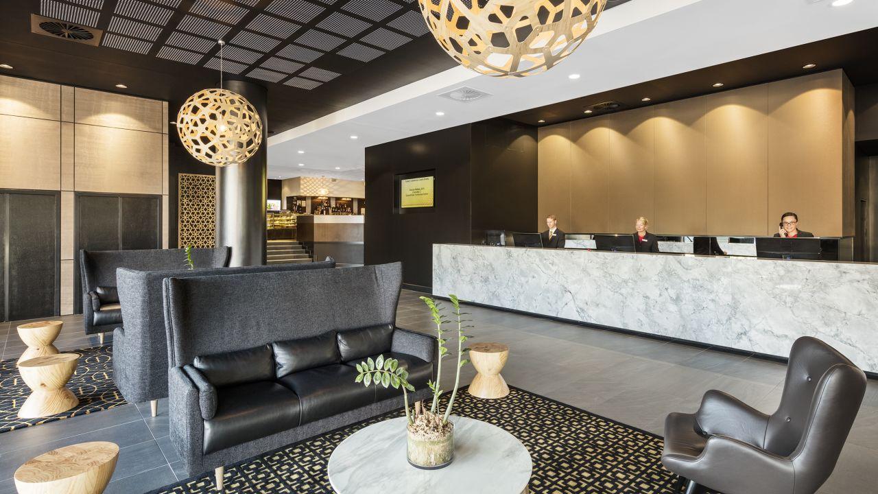 Hotel Grand Chancellor Brisbane Brisbane Holidaycheck