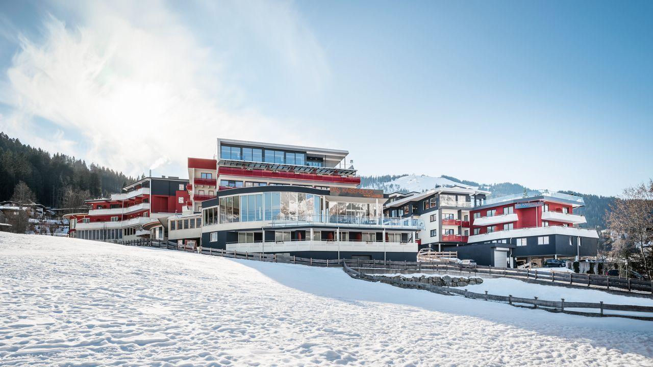RESTAURANTS & APRES SKI BARS at Ellmau - SkiWelt