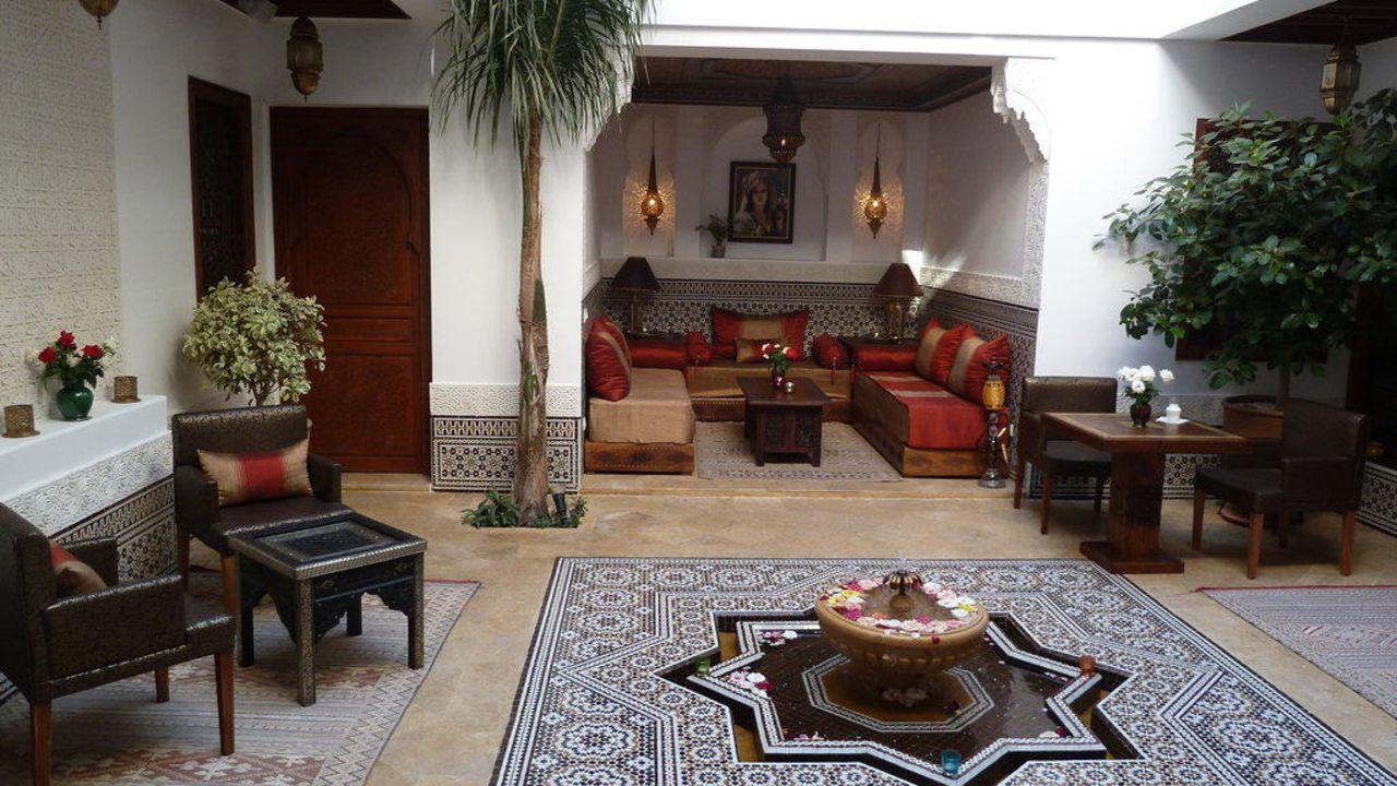 Hotel Riad Viva (Marrakesch) • HolidayCheck (Sonstiges ...