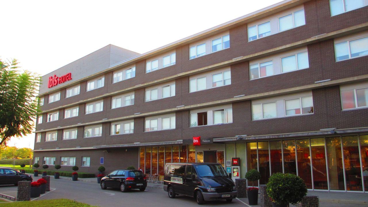 Hotel Ibis Viladecans