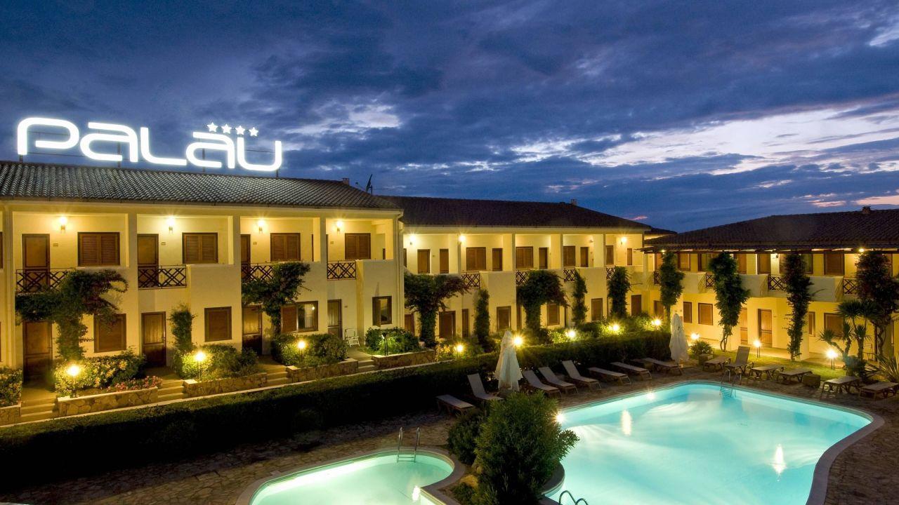 Italien Last Minute Hotel