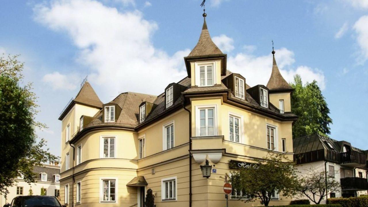 Laimer Str   Munchen Hotel