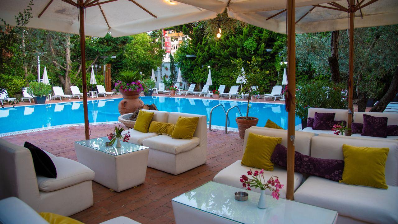 Villa Belvedere 3* (Дуррес, Албания)