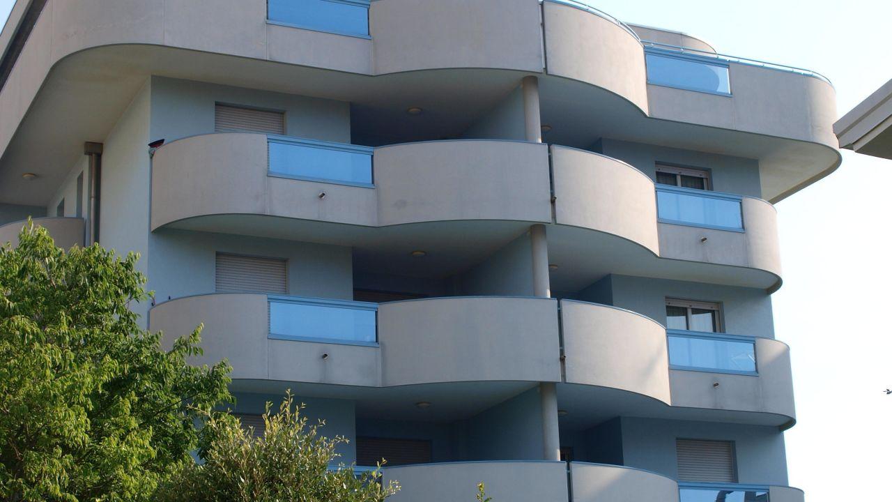 Residence eurostar bibione u holidaycheck venetien italien