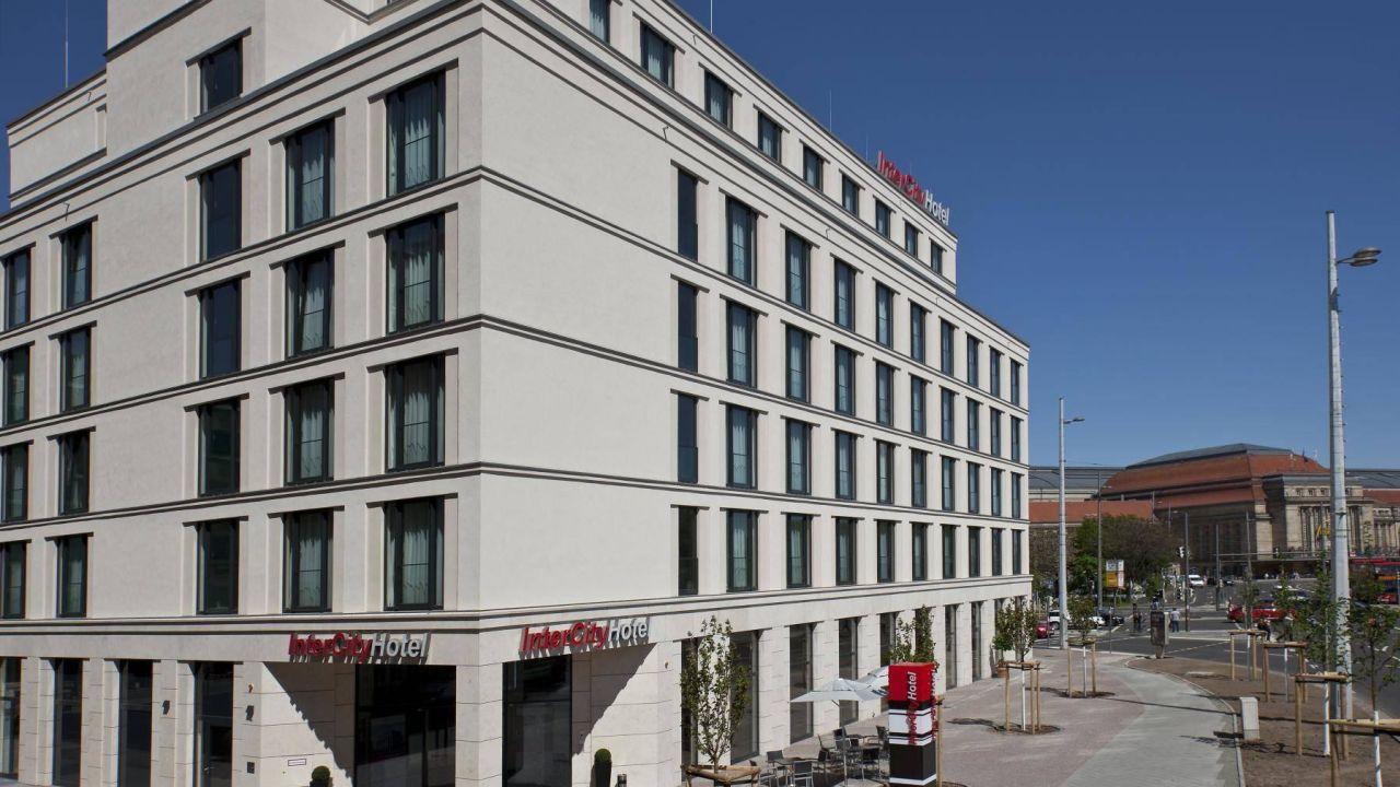 Intercityhotel leipzig leipzig holidaycheck sachsen for Designhotel leipzig