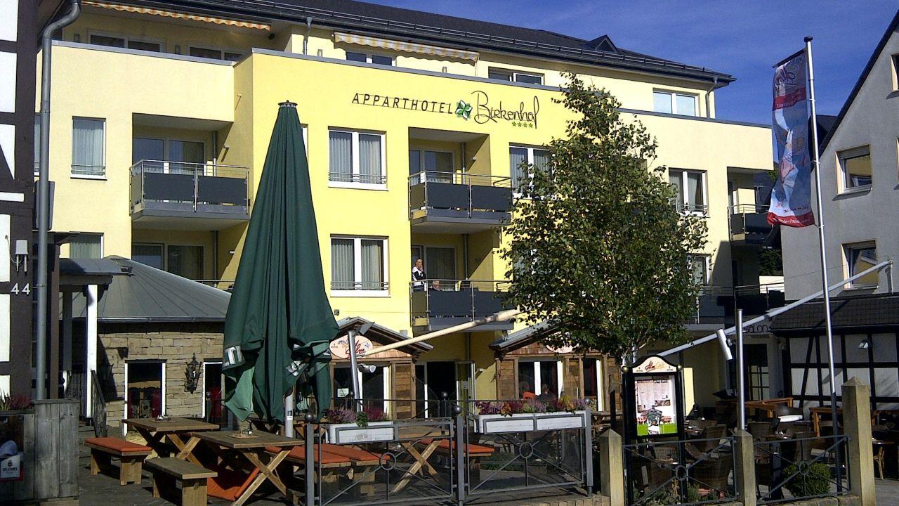 Apparthotel Birkenhof (Willingen) • HolidayCheck (Hessen ...