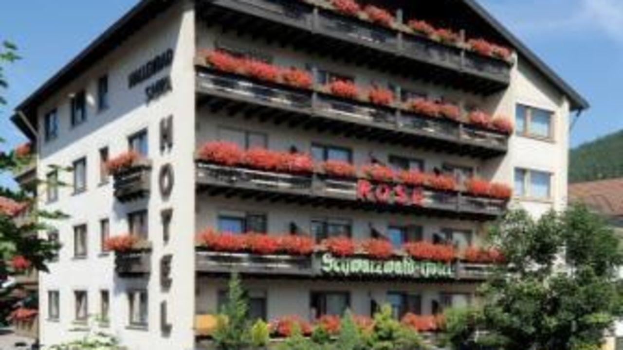 Hotel Rose Baiersbronn Bewertung