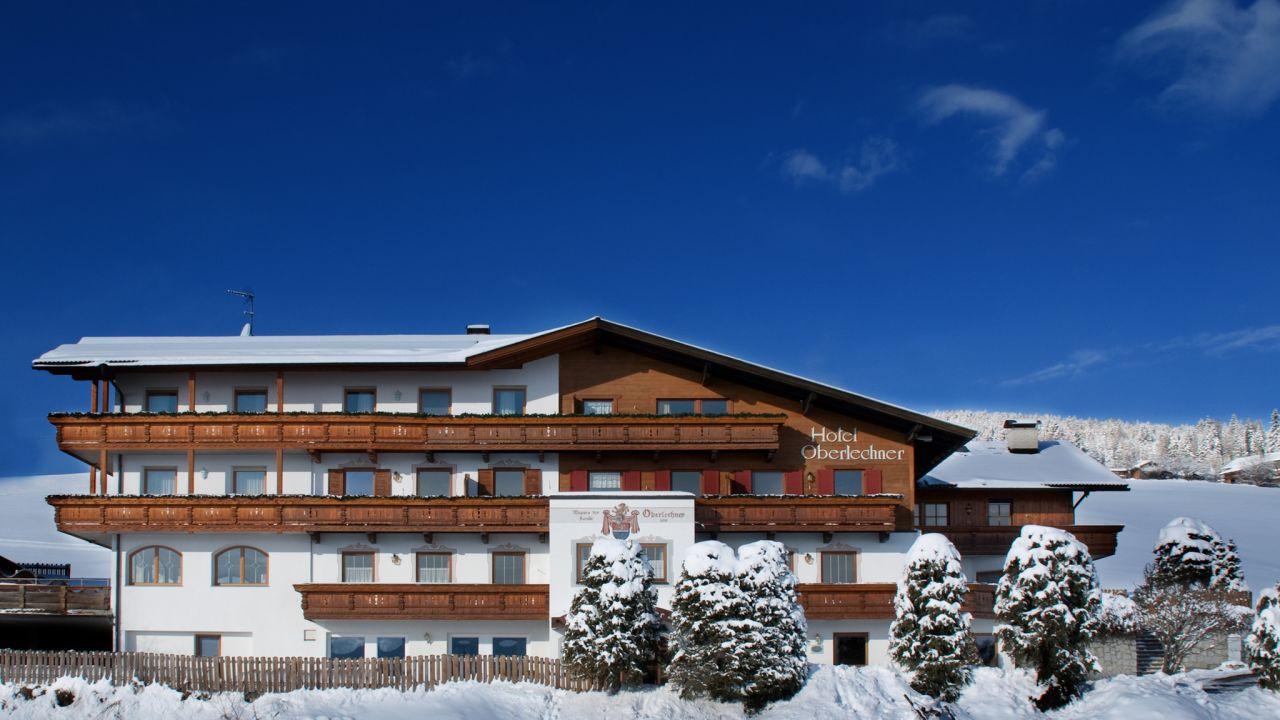 Hotel Oberlechner Meransen Italien