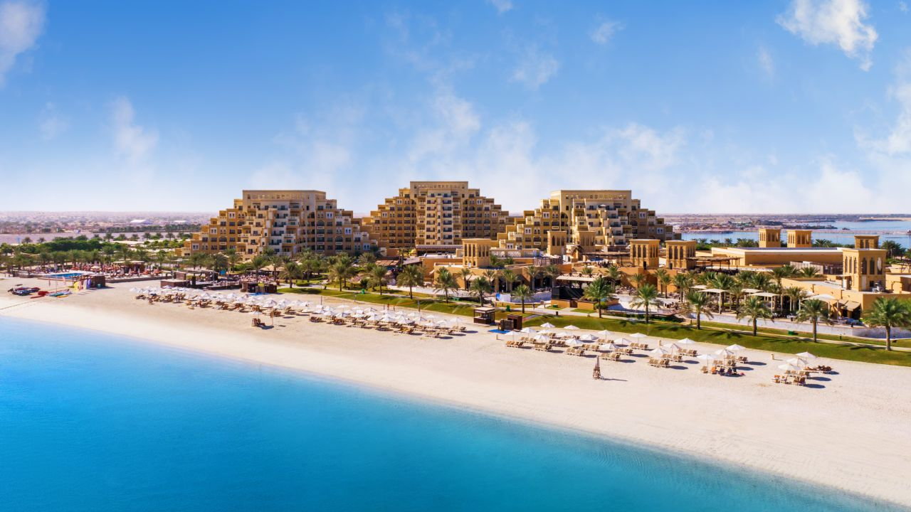 Bin Majid Beach Resort Ras Al Khaimah Holidaycheck