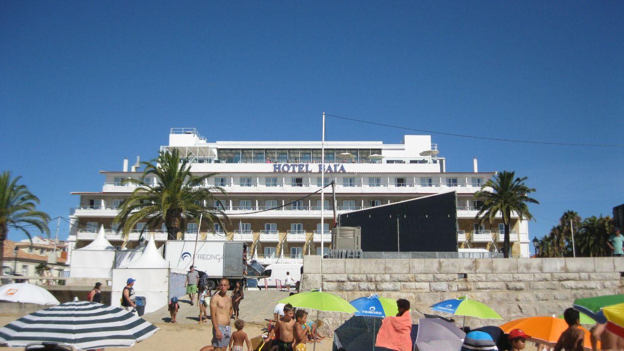 Hotel Baia Cascais : Hotel baia cascais u2022 holidaycheck lissabon küste portugal