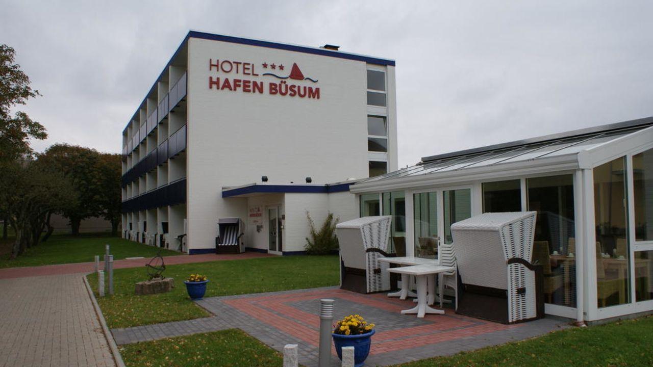 hotel hafen b sum b sum holidaycheck schleswig holstein deutschland. Black Bedroom Furniture Sets. Home Design Ideas
