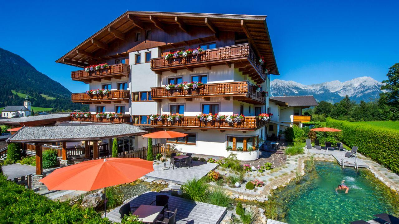 Singles Ellmau, Kontaktanzeigen aus Ellmau bei Tirol bei