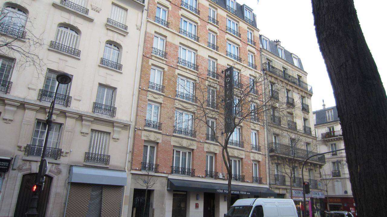 Hotel montparnasse al sia paris holidaycheck gro raum for Frankreich hotel paris