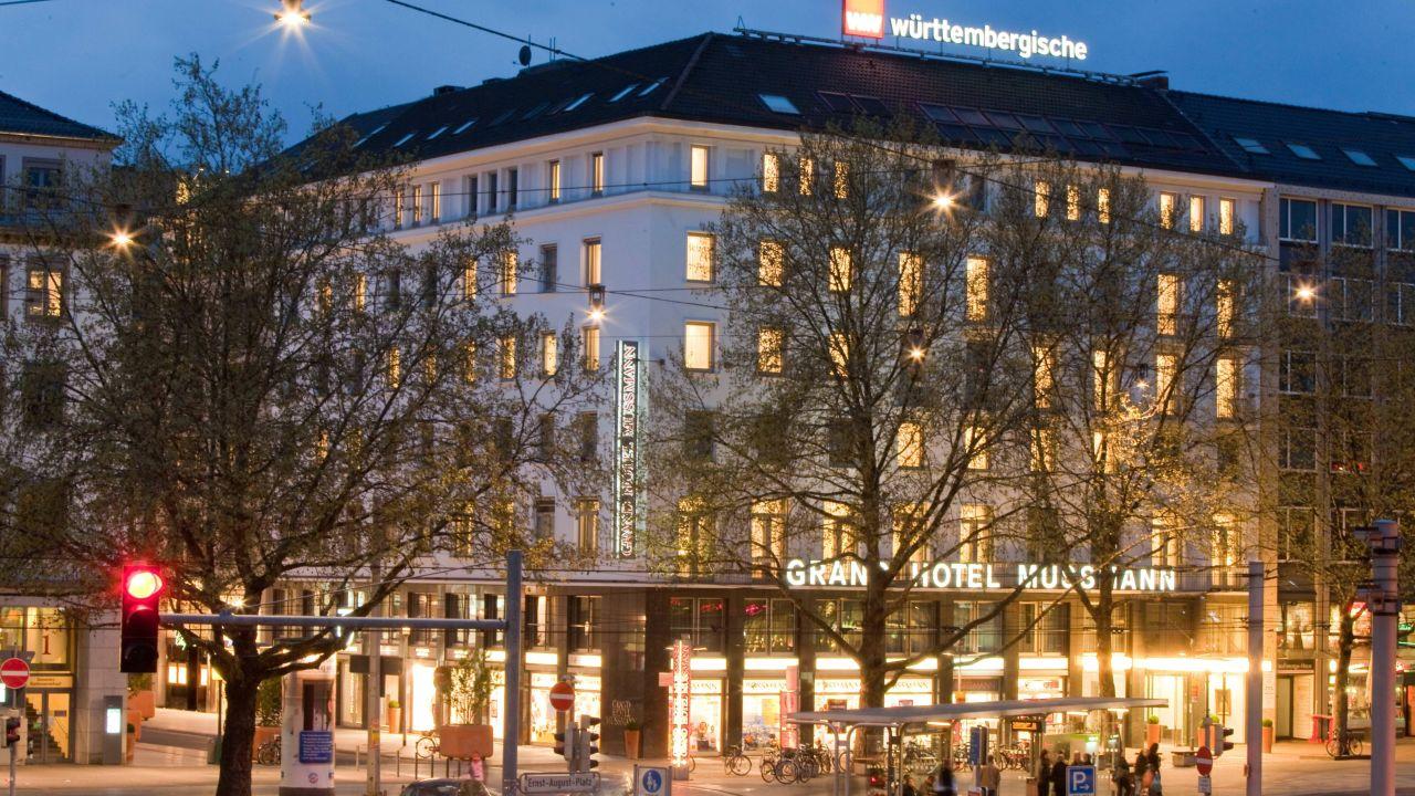 grand hotel mussmann hannover holidaycheck niedersachsen deutschland. Black Bedroom Furniture Sets. Home Design Ideas