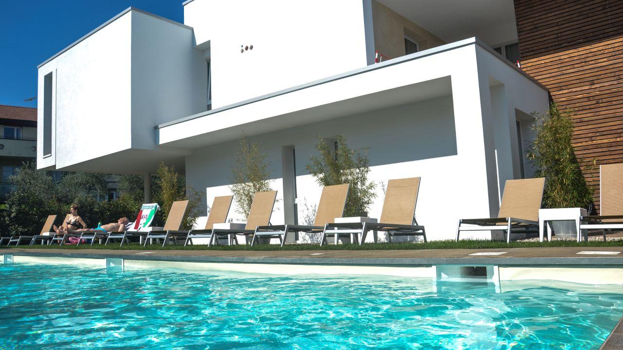 Hotel maximilian bardolino holidaycheck venetien for Familienhotel design
