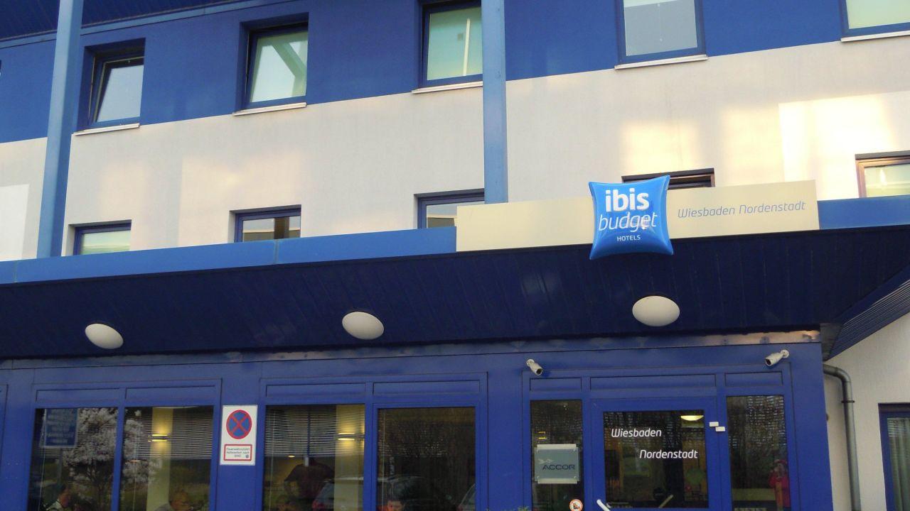 Ibis Hotel Wiesbaden