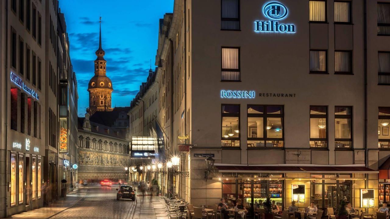 Mini Kühlschrank Dresden : Hilton dresden dresden u2022 holidaycheck sachsen deutschland