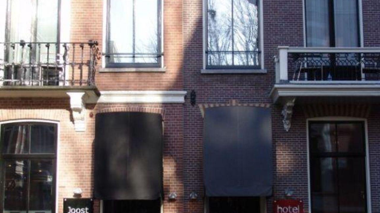 Hotel Vondel Amsterdam Holidaycheck