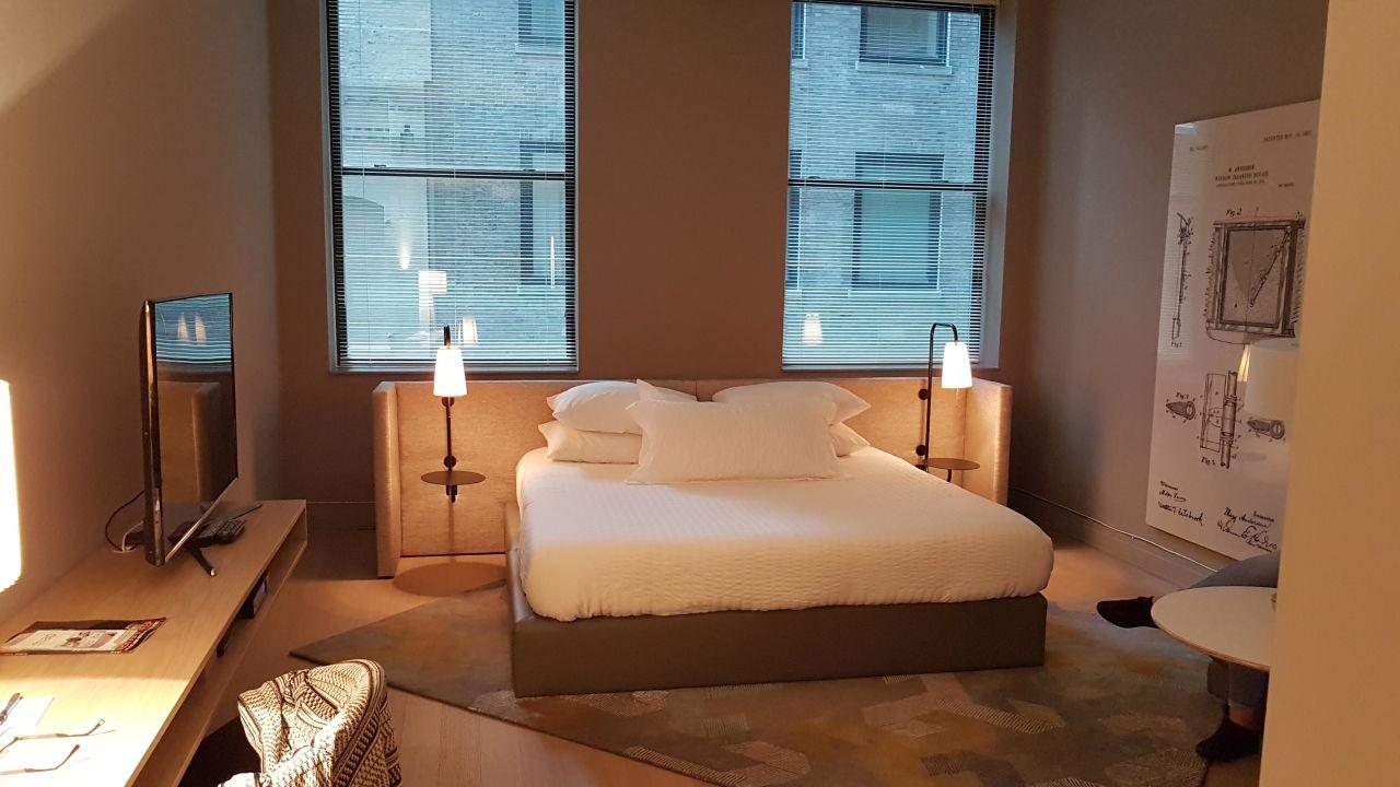 Q U0026a Residential Hotel  New York