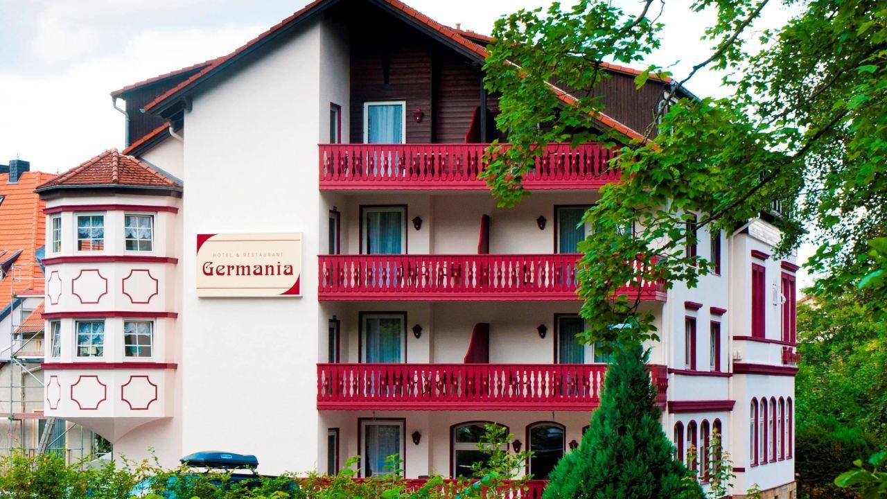 Hotel Bad Harzburg