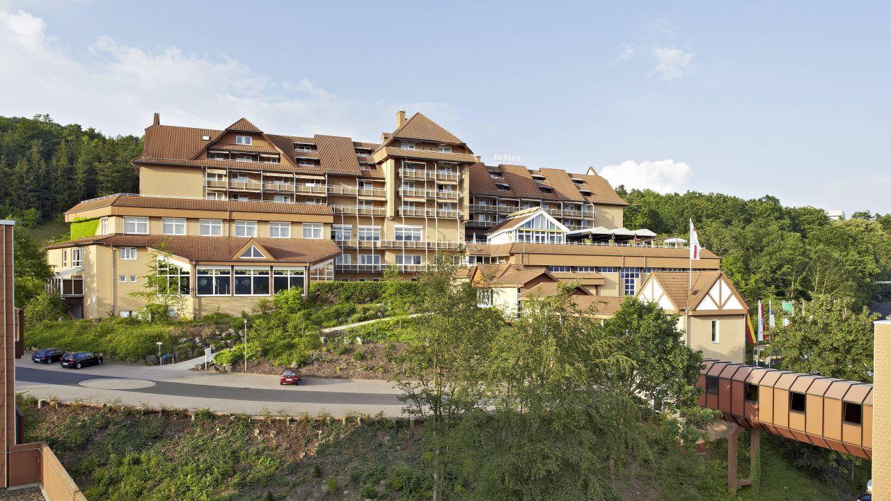 Göbels Hotel Rodenberg Rotenburg An Der Fulda Holidaycheck