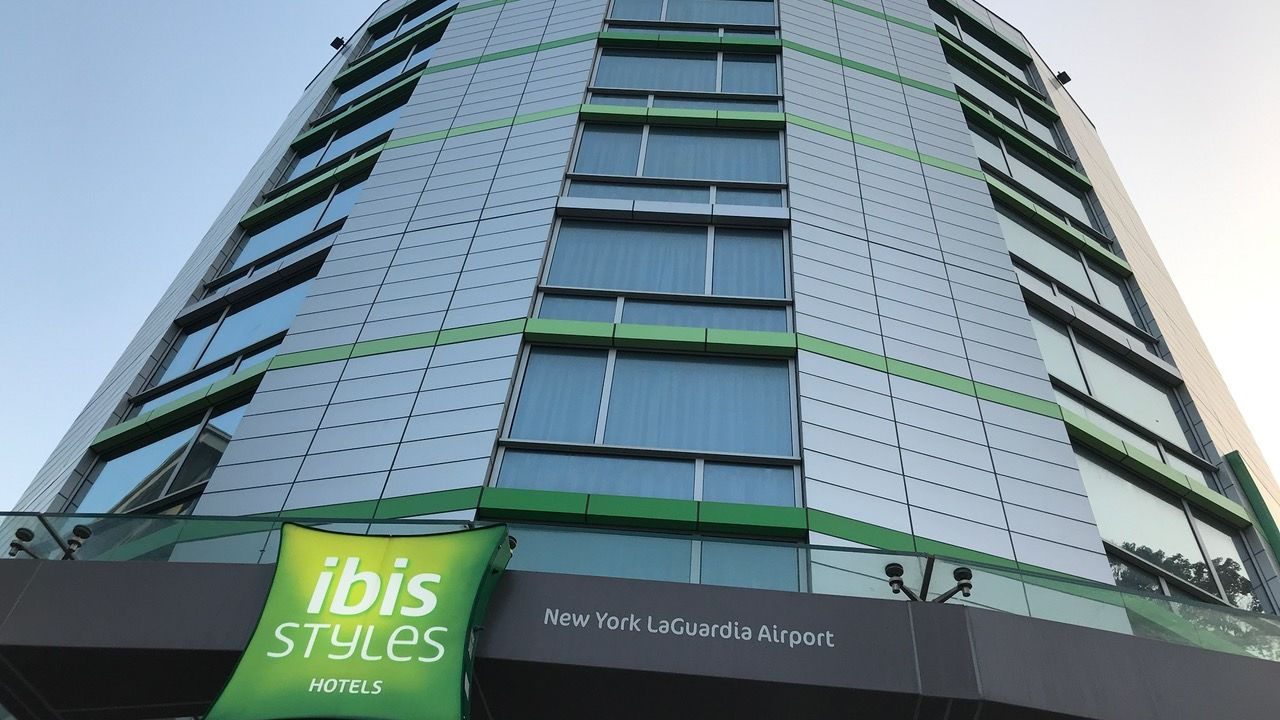 Ibis A New York ibis styles new york laguardia (new york - queens