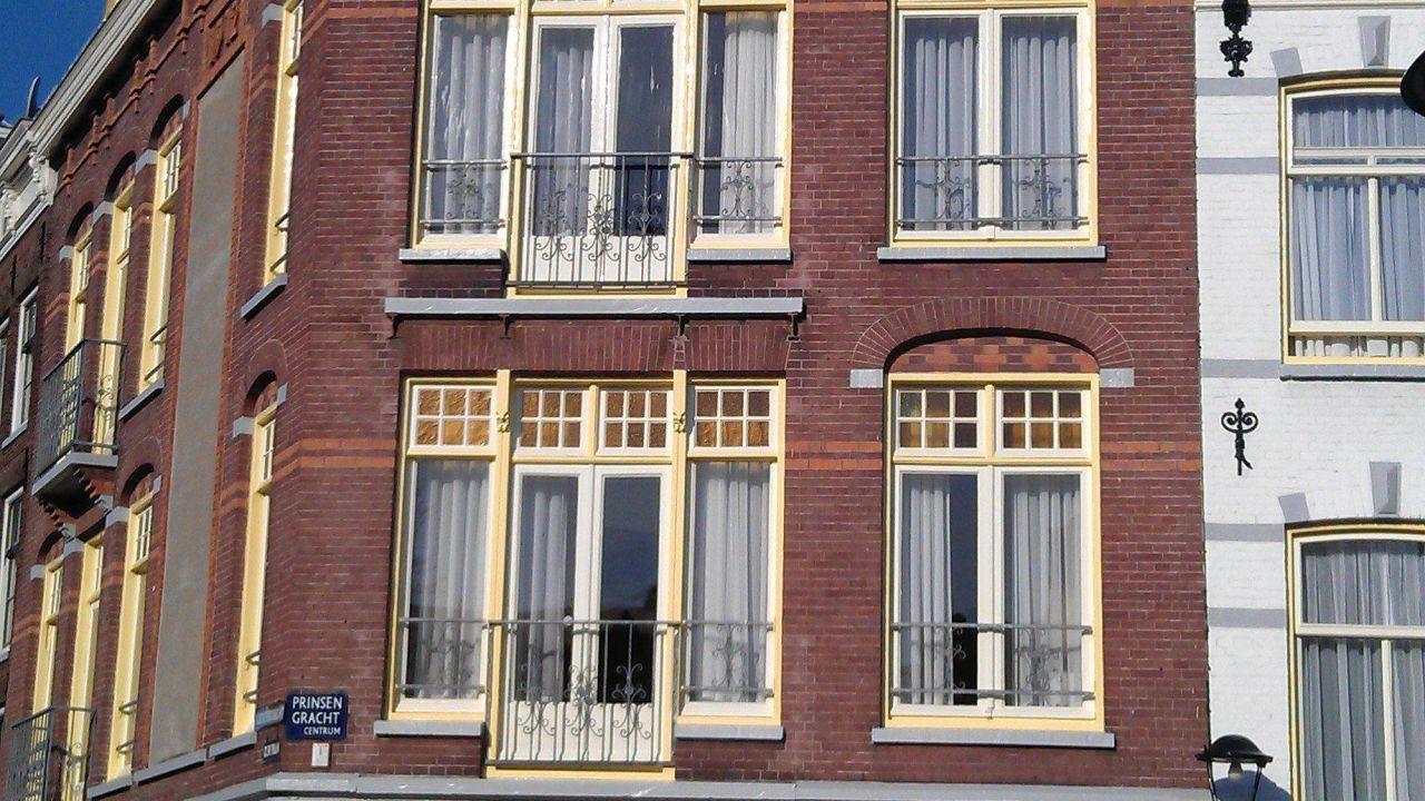 Wiechman Hotel Amsterdam