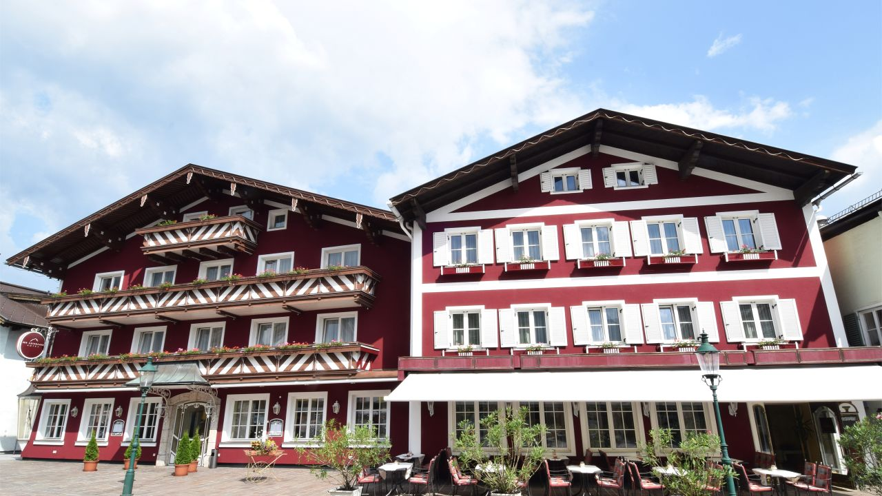 Hotel Der Abtenauer Abtenau Holidaycheck Salzburger Land
