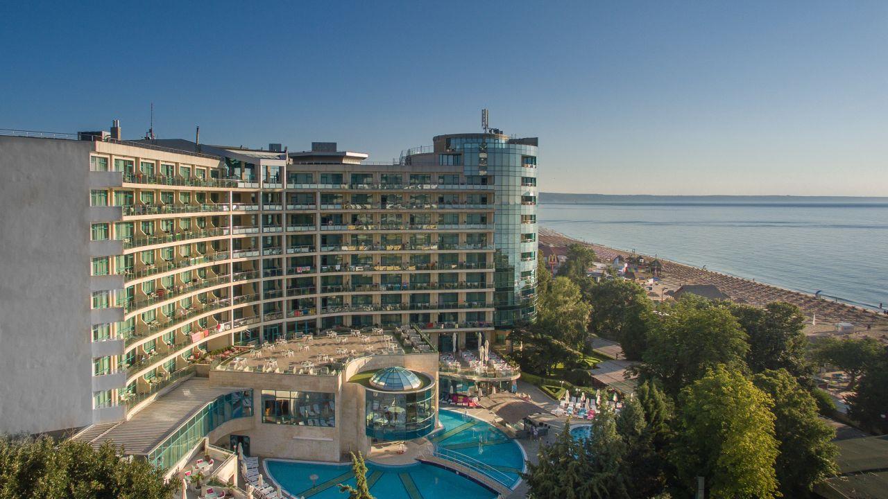 Bulgarien Marina Grand Beach Hotel