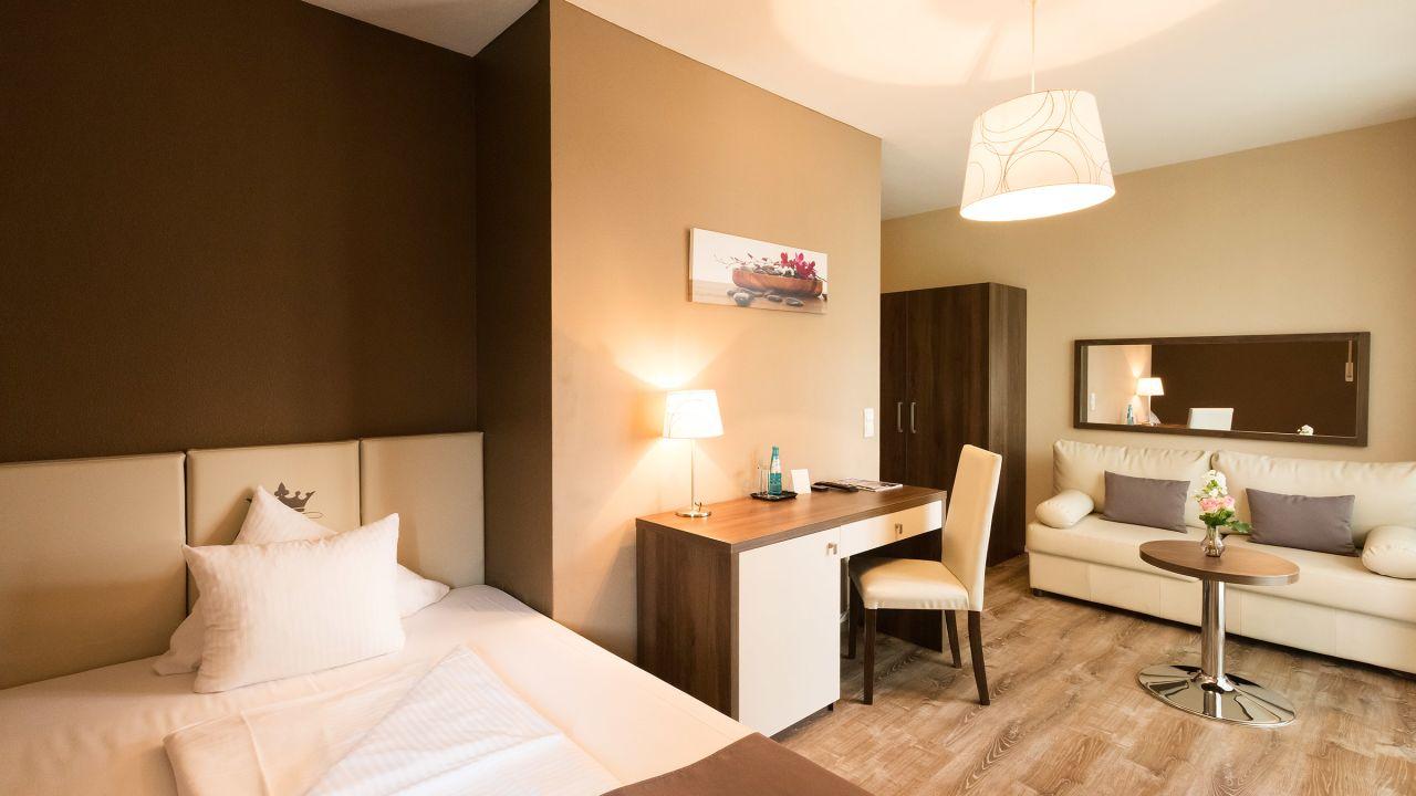 Hotel Empress Munchen Holidaycheck Bayern Deutschland