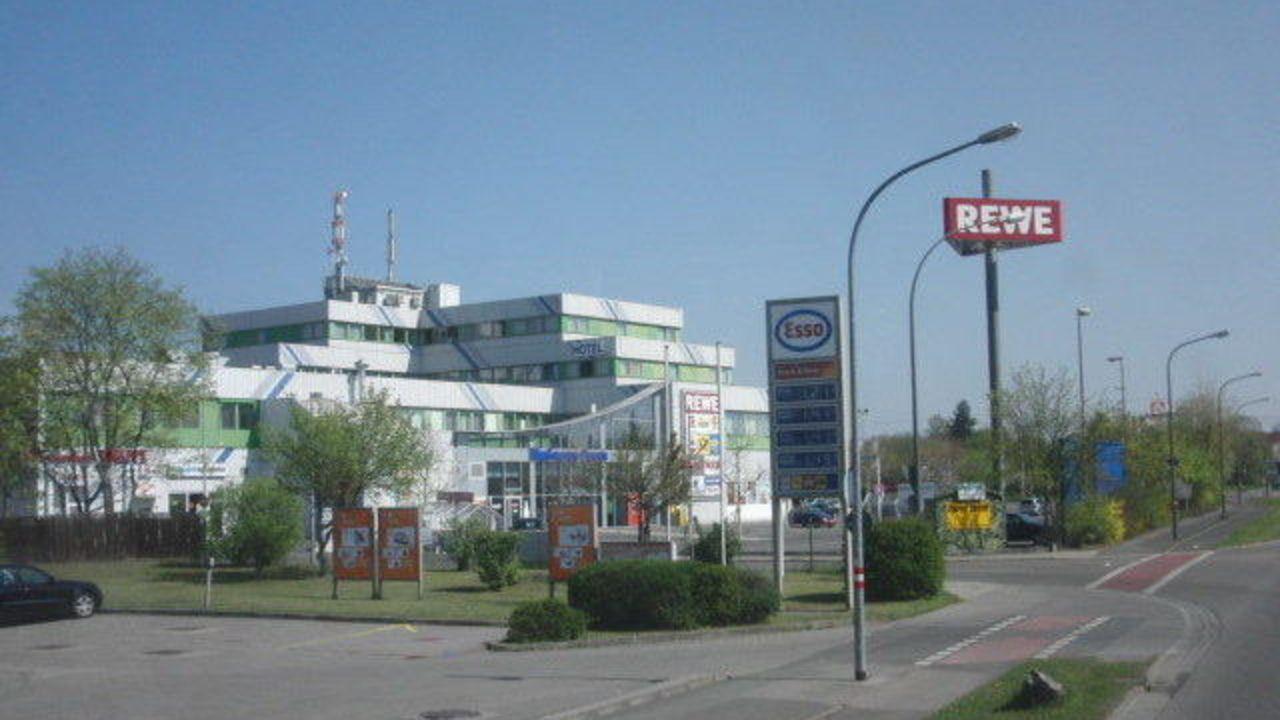Center Hotel Mainfranken Bamberg Bewertung
