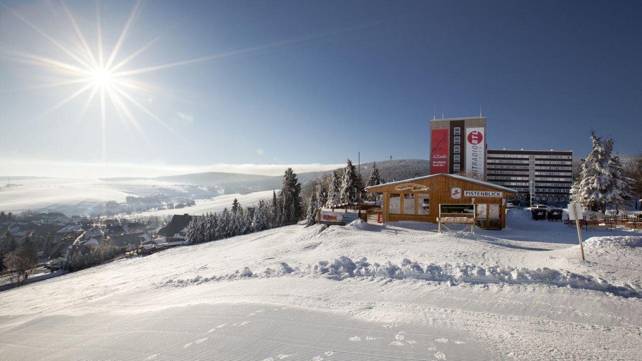 AHORN Hotel Am Fichtelberg (Oberwiesenthal) • HolidayCheck