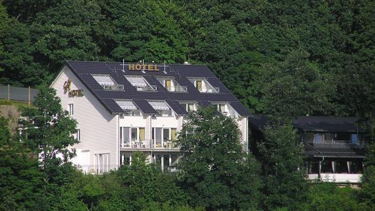 Golf Hotel Breuer Bad Munstereifel Holidaycheck Nordrhein