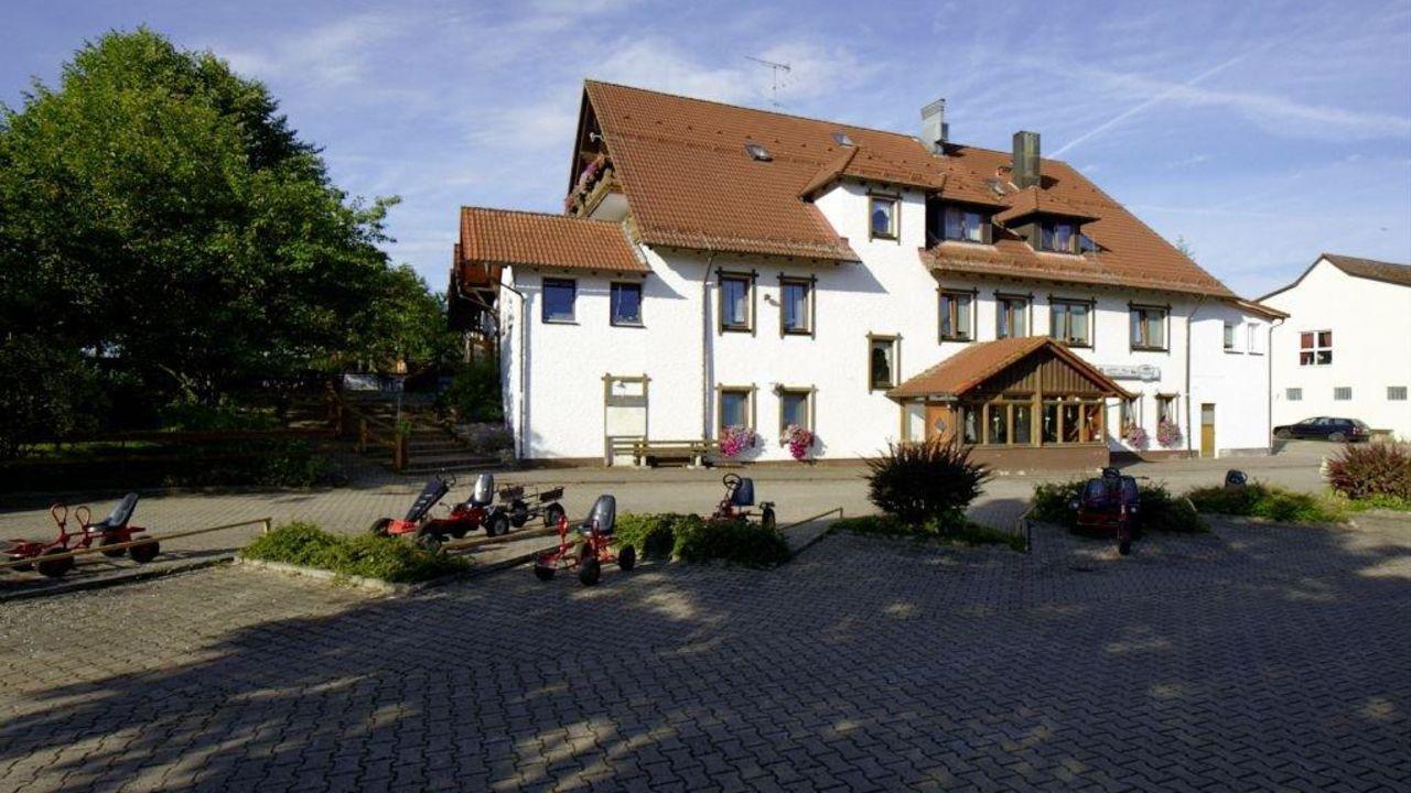 Hotel Eibtaler Hof