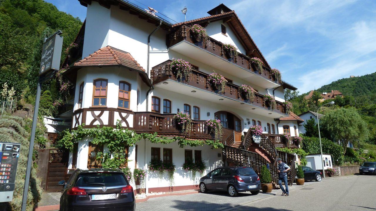 Hotel Sankt Laurentius Ramberg Holidaycheck Rheinland Pfalz