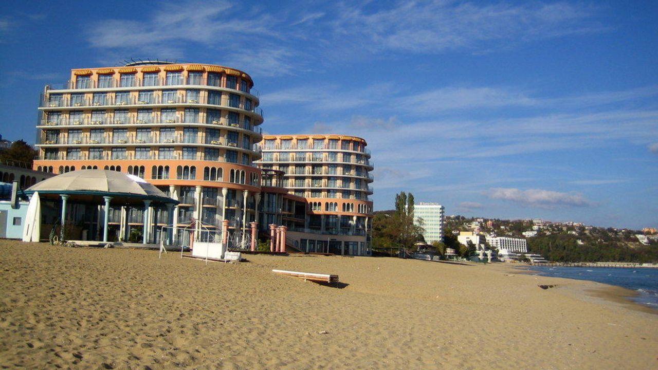 Hotel Azalea Bulgarien Bewertungen
