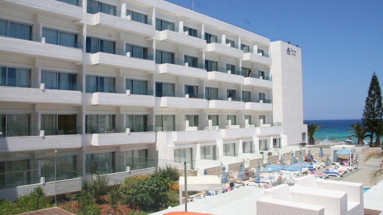 Odessa Beach Hotel Zypern