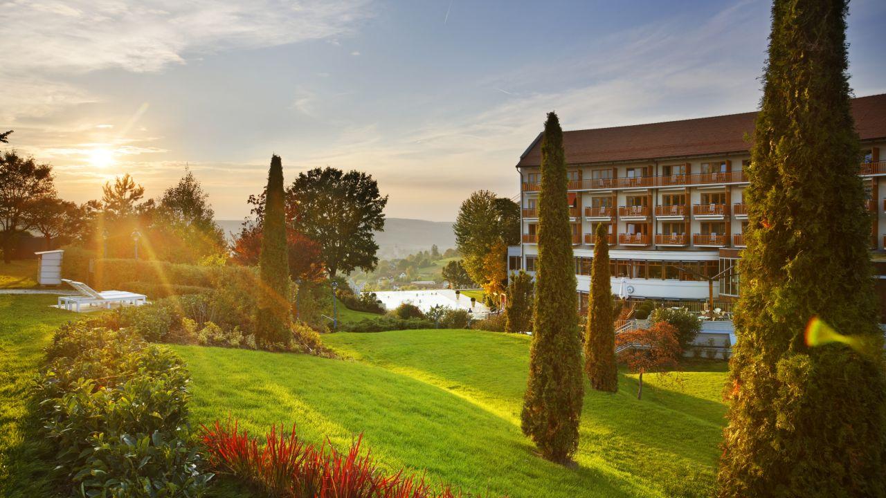 Spa Resort Styria (Bad Waltersdorf) HolidayCheck