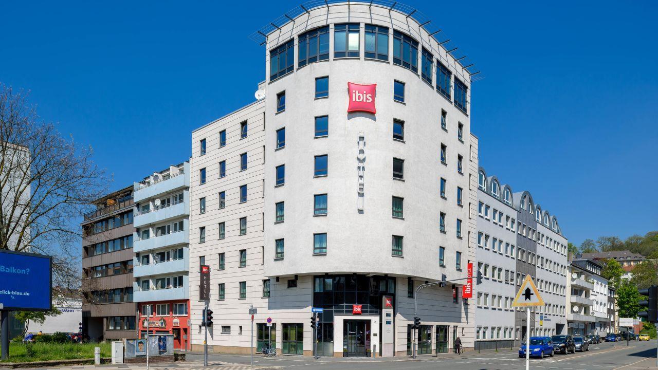 ibis hotel deutschland karte ibis Hotel Wuppertal City (Wuppertal) • HolidayCheck (Nordrhein