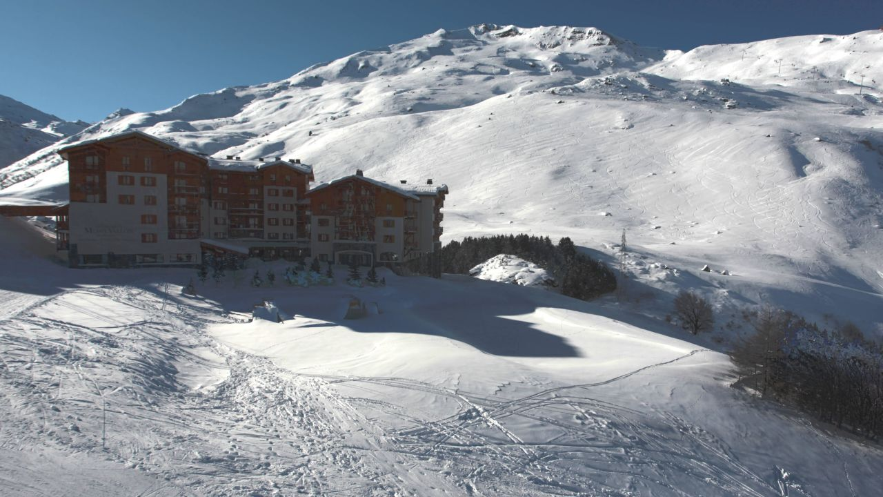 r 233 sidence le chalet du mont vallon in les menuires holidaycheck rh 244 ne alpes frankreich