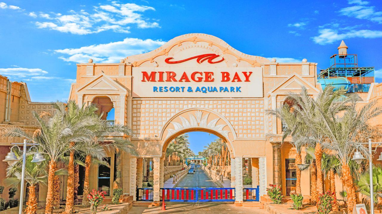 Lily Beach Hotel Hurghada