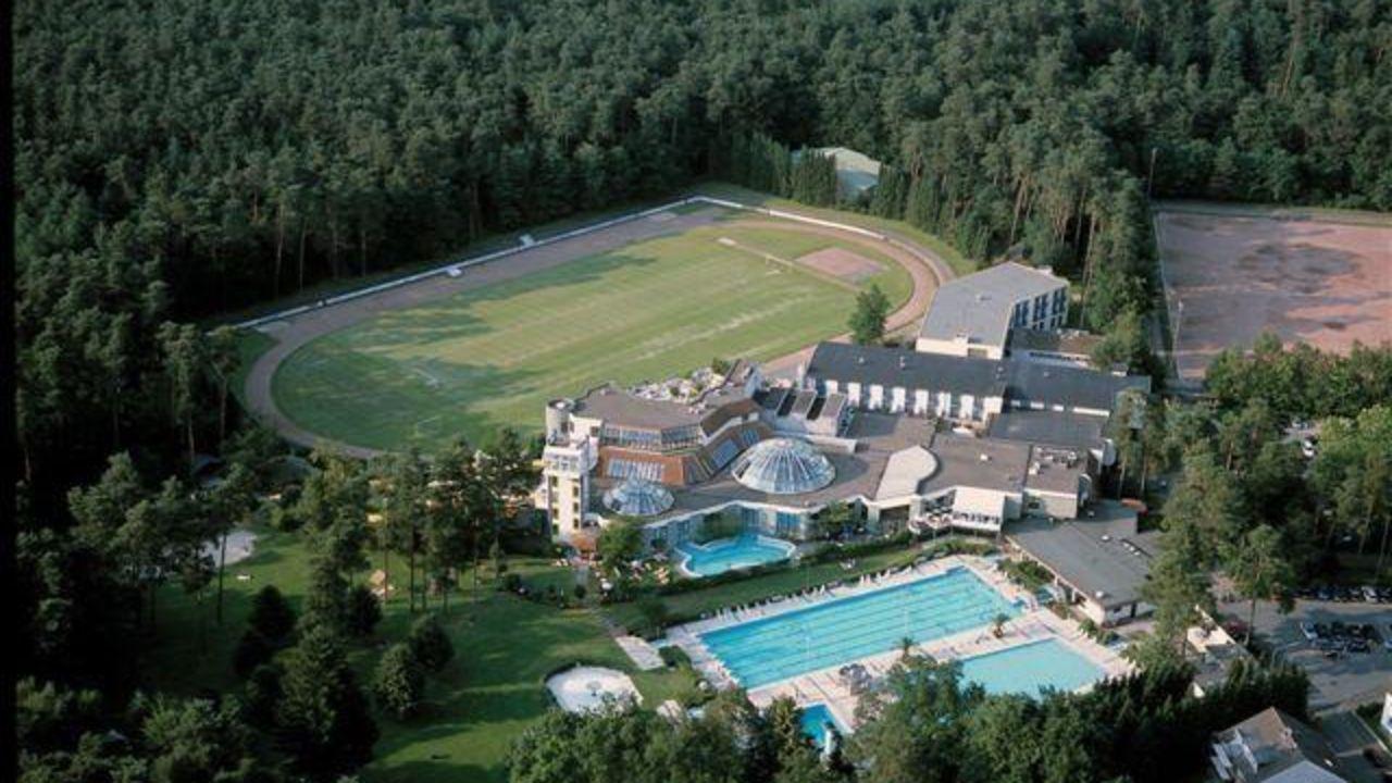 Vital Hotel Westfalen Bad Lippspringe