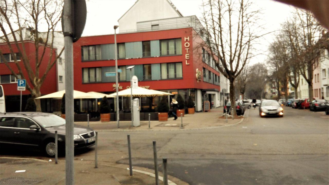 Hotel am stadtgarten designhotel in freiburg im breisgau for Design hotel deutschland angebote