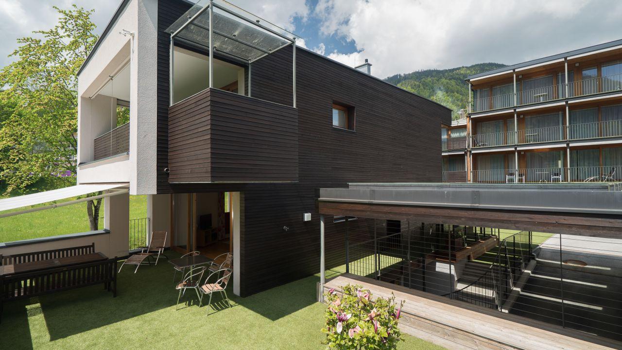 Unterknfte Schneeberglifte Thiersee: Hotels - BERGFEX