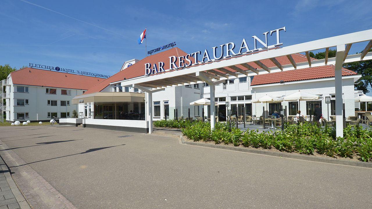 Fletcher Hotel Restaurant S Hertogenbosch S Hertogenbosch