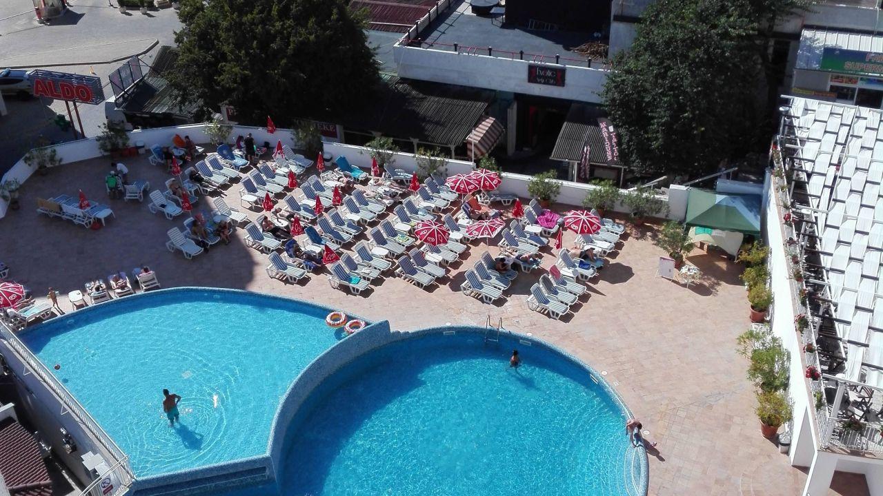 Hotel Erma Goldstrand Holidaycheck Bulgarien Norden Bulgarien