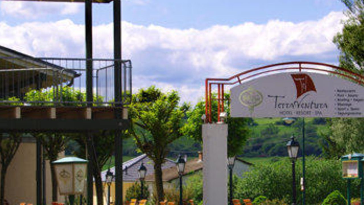 Hotel Terra Ventura (Gondorf) • HolidayCheck (Rheinland-Pfalz ...