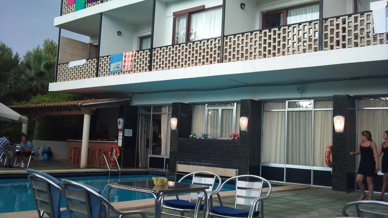 Holidaycheck Hotel Condor Mallorca