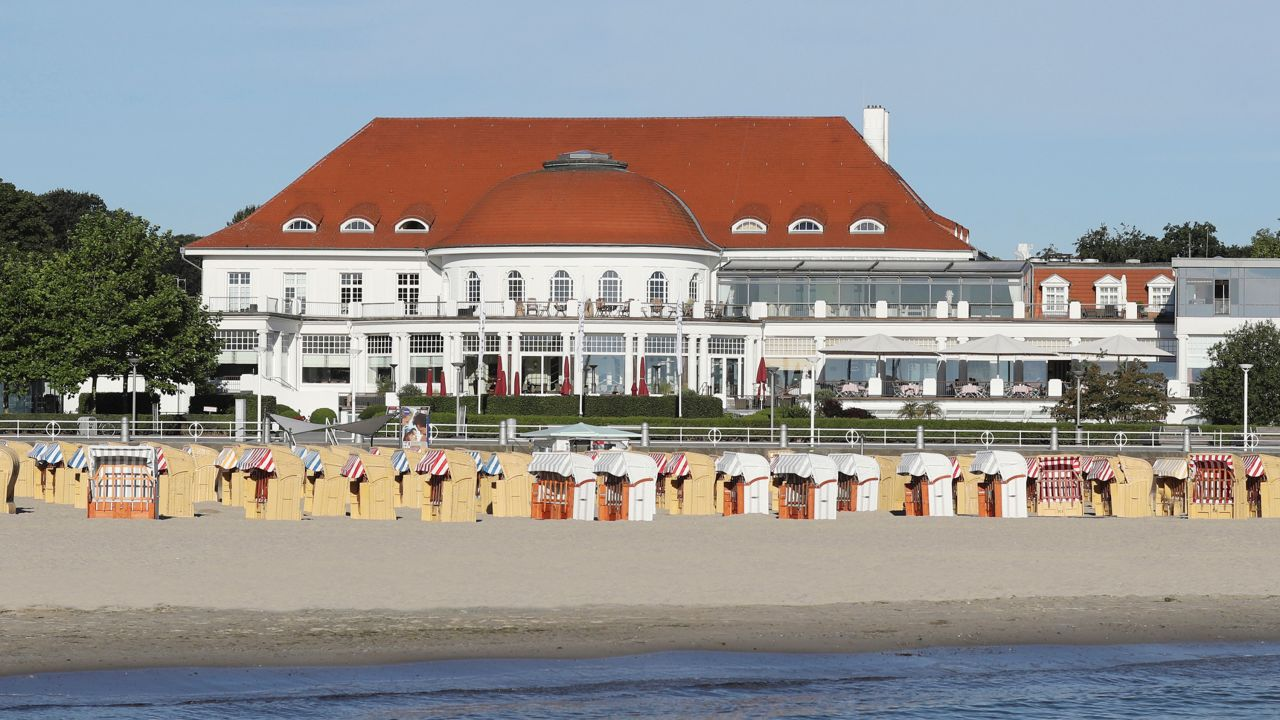 Travemünde Casino